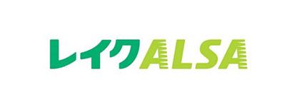 レイクアルサ ロゴ